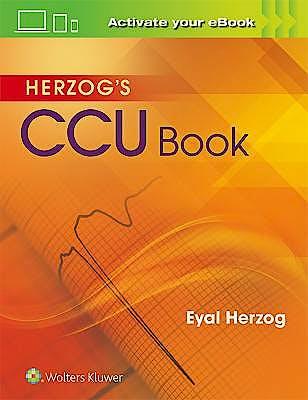 Portada del libro 9781496362612 Herzog's CCU Book