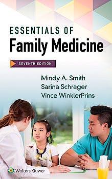 Portada del libro 9781496364975 Essentials of Family Medicine