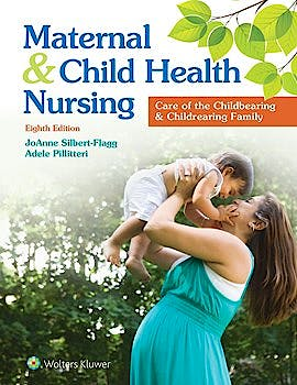 Portada del libro 9781496365323 Maternal and Child Health Nursing (International Edition)