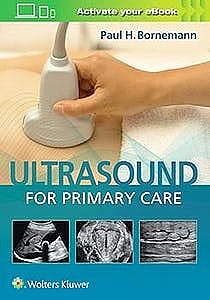 Portada del libro 9781496366986 Ultrasound for Primary Care
