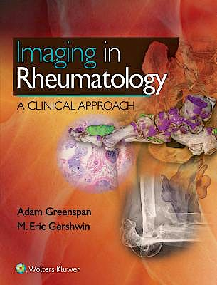 Portada del libro 9781496367631 Imaging in Rheumatology. A Clinical Approach