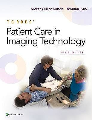 Portada del libro 9781496378668 Torres' Patient Care in Imaging Technology