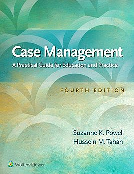 Portada del libro 9781496384256 Case Management. A Practical Guide for Education and Practice