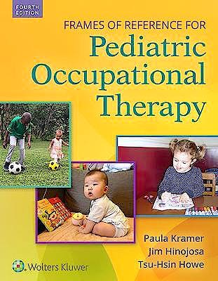 Portada del libro 9781496395061 Frames of Reference for Pediatric Occupational Therapy