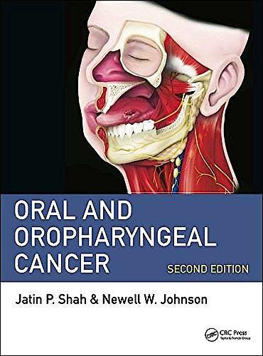 Portada del libro 9781498700085 Oral and Oropharyngeal Cancer