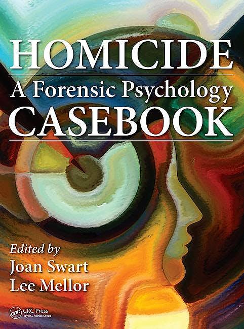 Portada del libro 9781498731522 Homicide: A Forensic Psychology Casebook