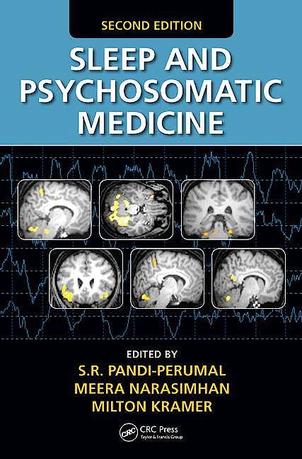 Portada del libro 9781498737289 Sleep and Psychosomatic Medicine