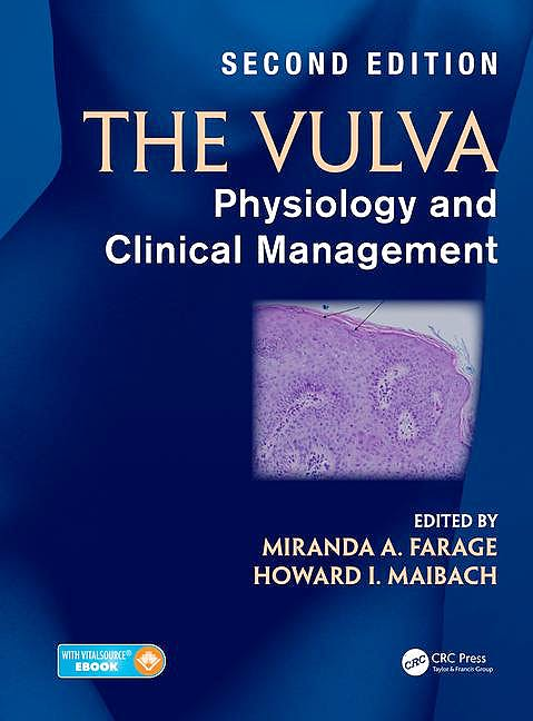 Portada del libro 9781498752435 The Vulva. Physiology and Clinical Management (Book + Ebook)