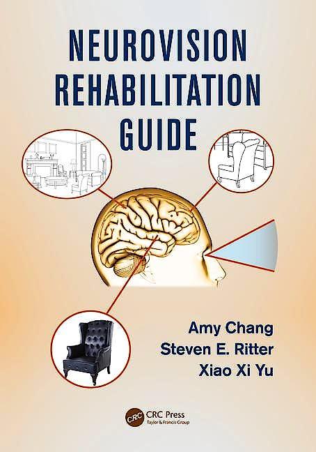 Portada del libro 9781498762564 Neurovision Rehabilitation Guide (Softcover)