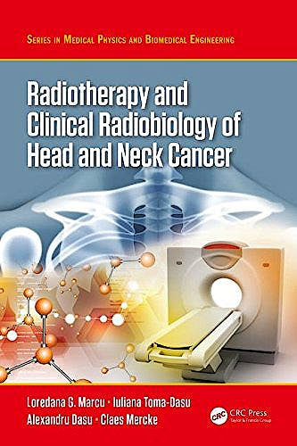 Portada del libro 9781498778299 Radiotherapy and Clinical Radiobiology of Head and Neck Cancer