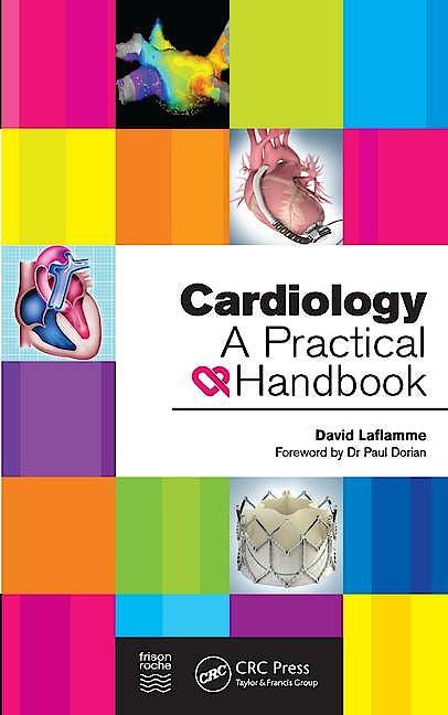 Portada del libro 9781498779814 Cardiology. A Practical Handbook