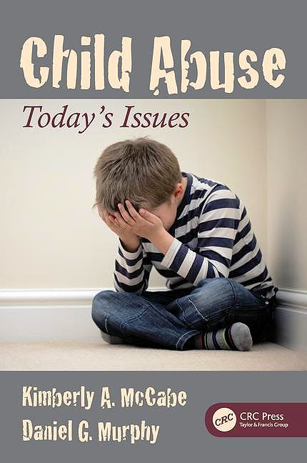 Portada del libro 9781498780414 Child Abuse. Today's Issues