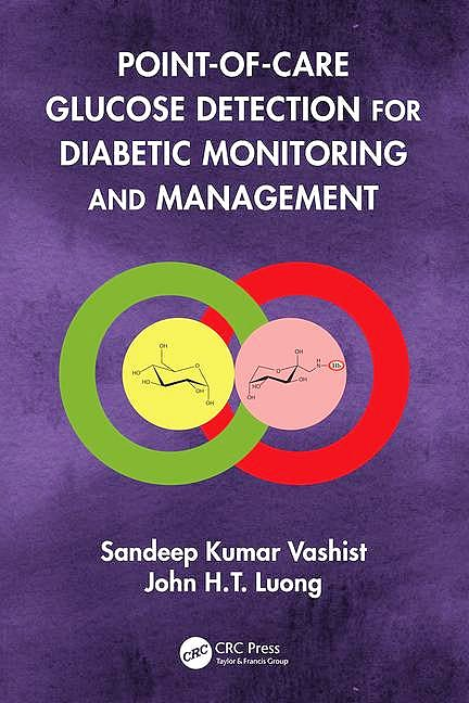 Portada del libro 9781498788755 Point-of-Care Glucose Detection for Diabetic Monitoring and Management