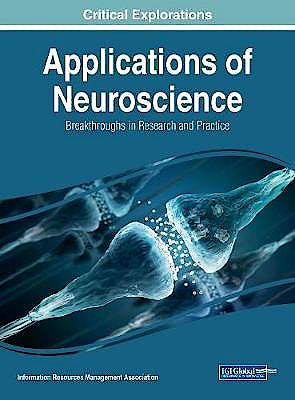 Portada del libro 9781522554783 Applications of Neuroscience. Breakthroughs in Research and Practice