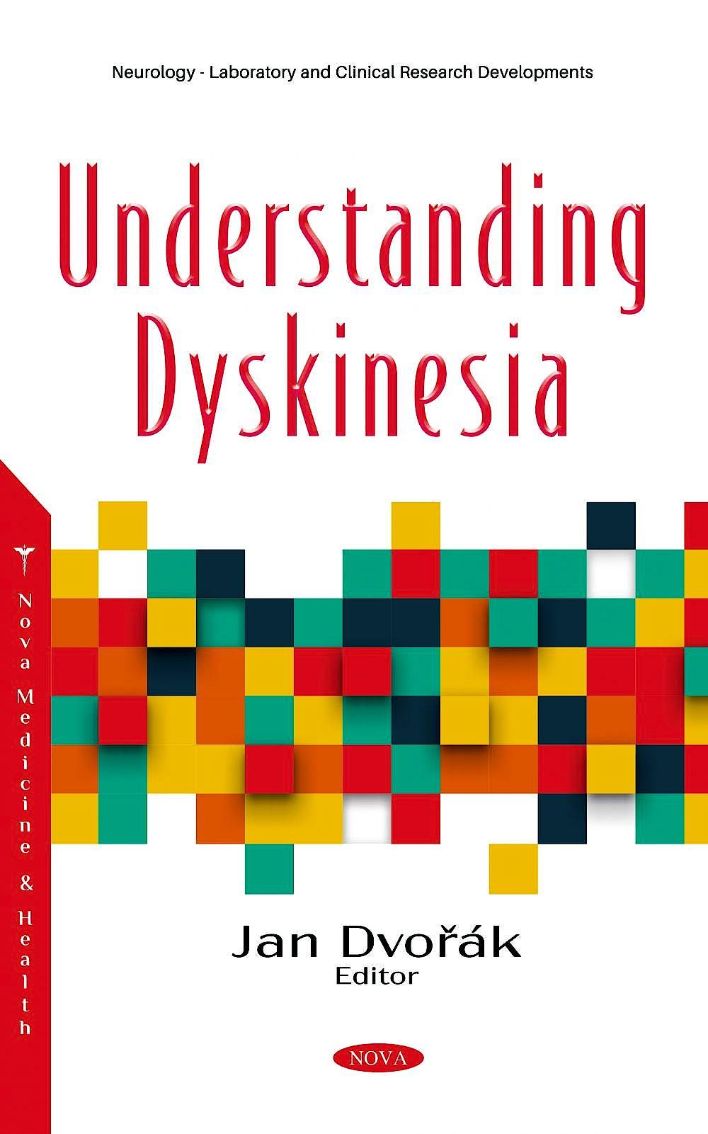 Portada del libro 9781536185027 Understanding Dyskinesia