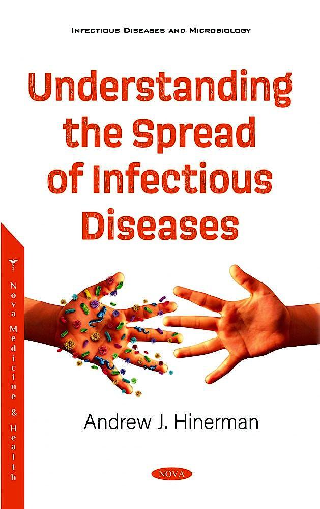 Portada del libro 9781536188929 Understanding the Spread of Infectious Diseases