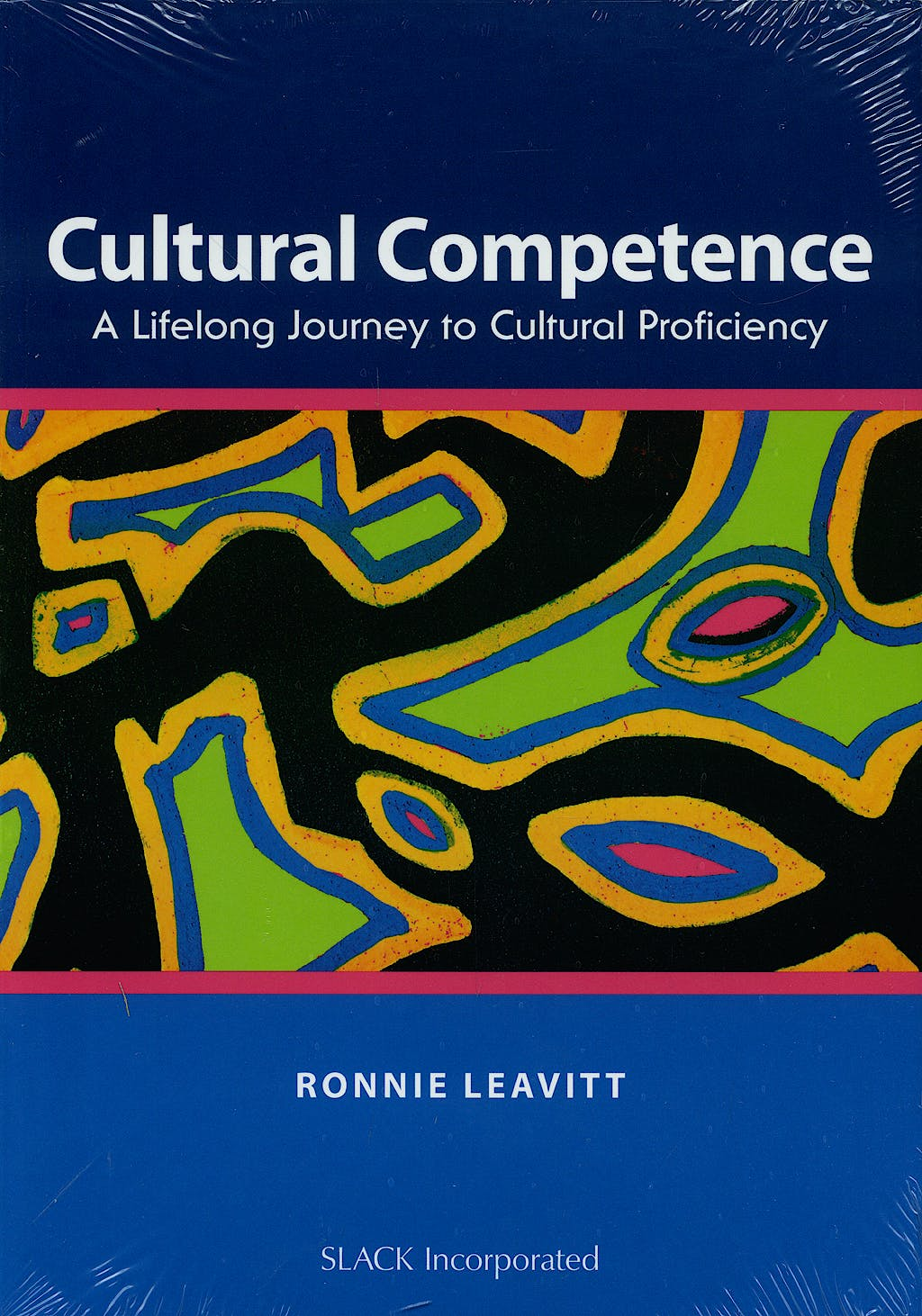 Portada del libro 9781556428760 Cultural Competence. a Life Long Journey to Cultural Proficiency