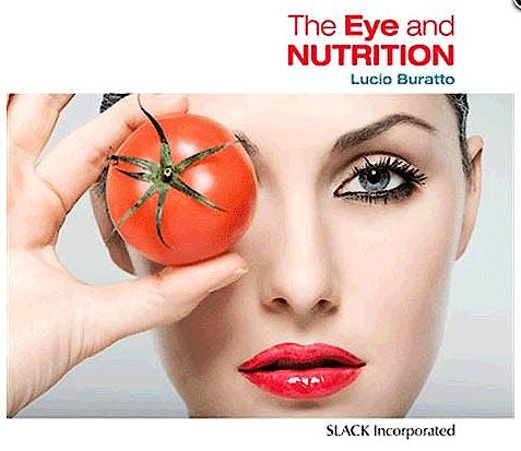 Portada del libro 9781556429644 The Eye and Nutrition