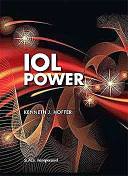 Portada del libro 9781556429880 Iol Power