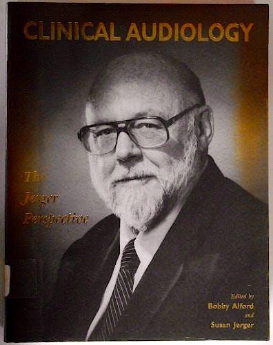 Portada del libro 9781565932340 Clinical Audiology