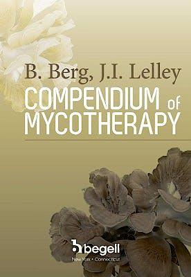 Portada del libro 9781567004519 Compendium of Mycotherapy