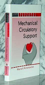 Portada del libro 9781570595301 Vademecum Mechanical Circulatory Support