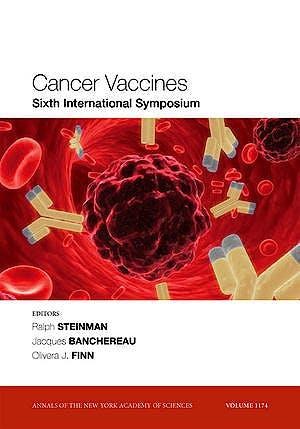 Portada del libro 9781573317597 Cancer Vaccines