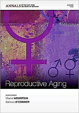 Portada del libro 9781573317757 The Biodemography of Reproductive Aging