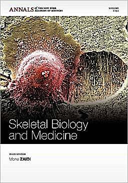 Portada del libro 9781573317856 Skeletal Biology and Medicine