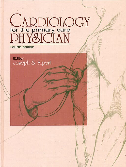 Portada del libro 9781573402125 Cardiology for the Primary Care Physician