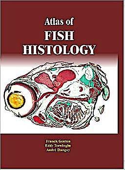 Portada del libro 9781578085446 Atlas of Fish Histology