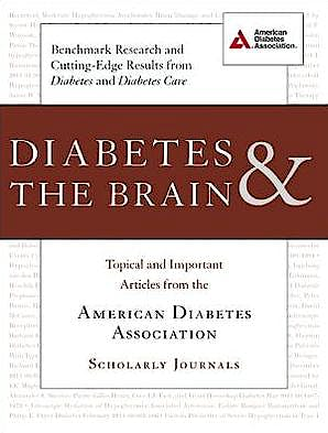 Portada del libro 9781580405027 Diabetes and the Brain