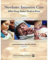 Portada del libro 9781581103076 Newborn Intensive Care. What Every Parent Needs to Know