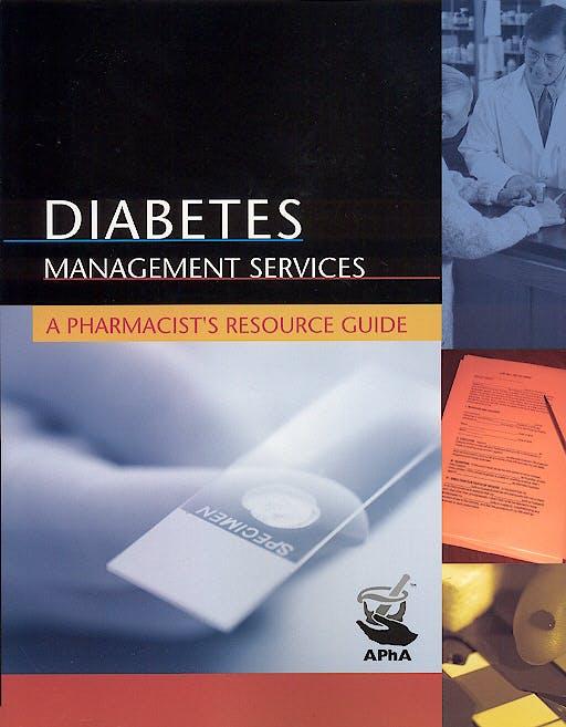 Portada del libro 9781582120621 Diabetes Management Services