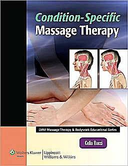 Portada del libro 9781582558073 Condition-Specific Massage Therapy
