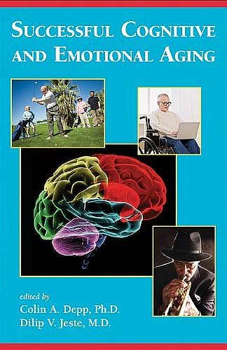 Portada del libro 9781585623518 Successful Cognitive and Emotional Aging