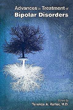 Portada del libro 9781585624171 Advances in Treatment of Bipolar Disorders