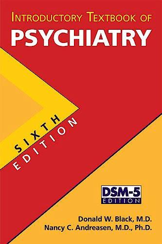 Portada del libro 9781585624706 Introductory Textbook of Psychiatry