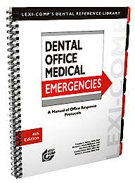 Portada del libro 9781591952893 Dental Office Medical Emergencies