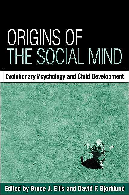 Portada del libro 9781593851033 Origins of the Social Mind: Evolutionary Psychology and Child Developm