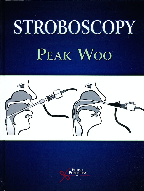 Portada del libro 9781597560146 Stroboscopy