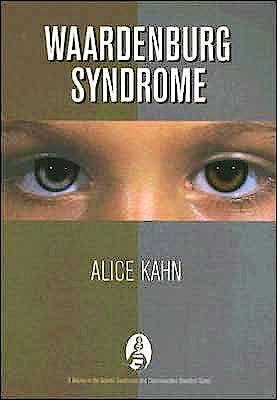 Portada del libro 9781597560214 Waardenburg Syndrome
