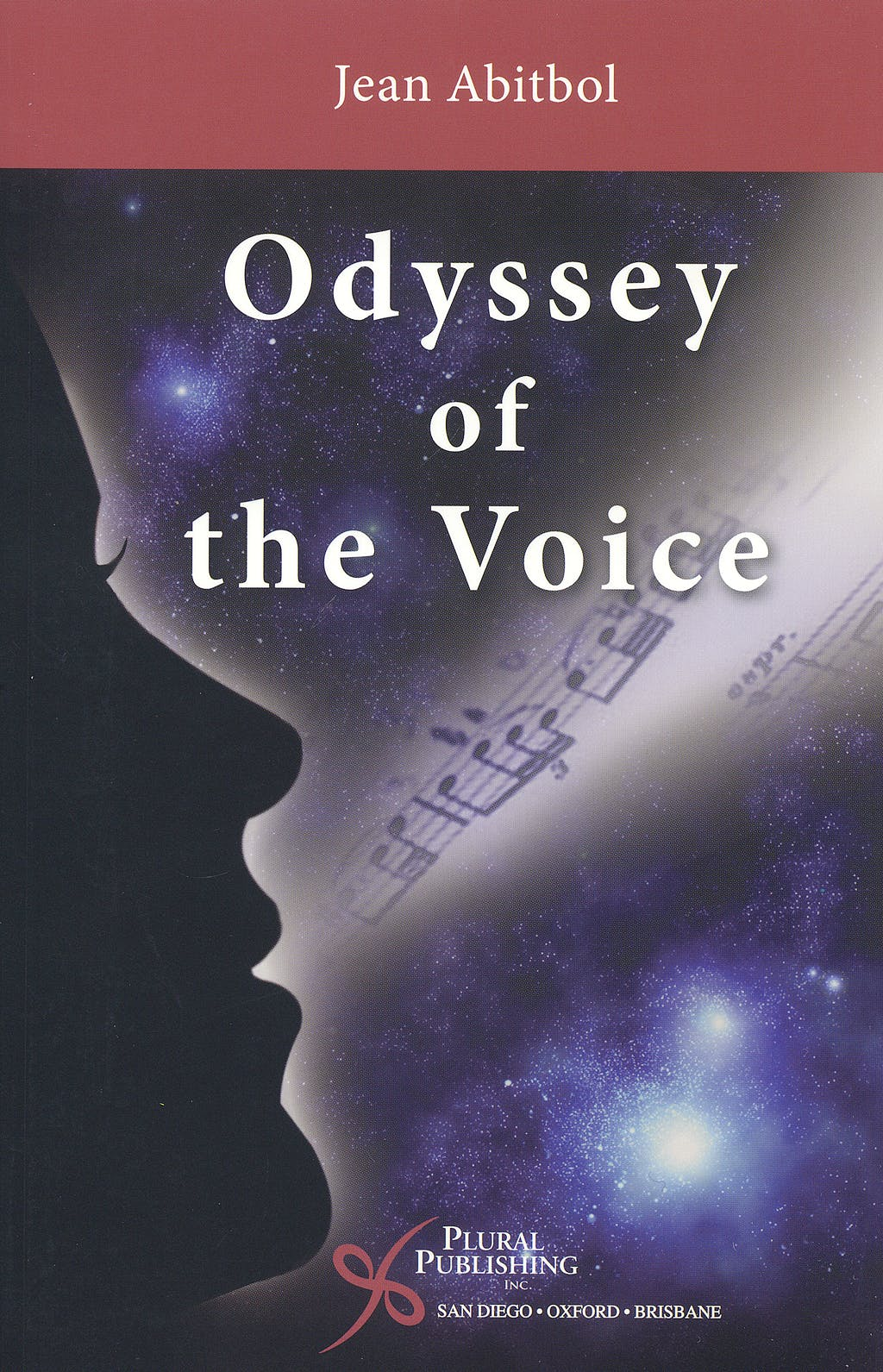 Portada del libro 9781597560290 Odyssey of the Voice