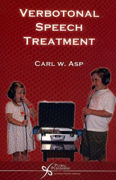 Portada del libro 9781597560467 Verbotonal Speech Treatment