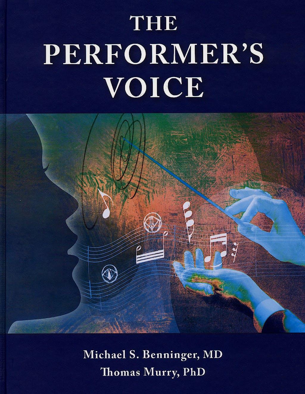 Portada del libro 9781597560672 The Performer's Voice