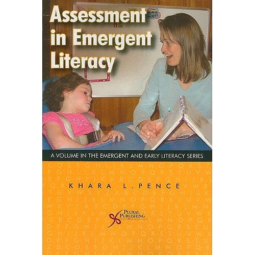 Portada del libro 9781597560979 Assessment in Emergent Literacy