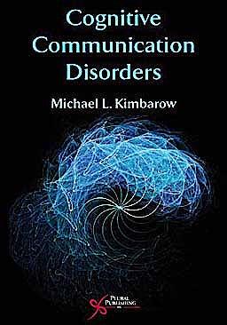 Portada del libro 9781597561860 Cognitive Communication Disorders