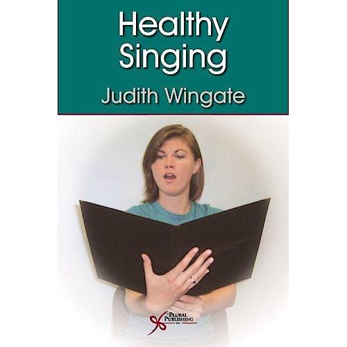 Portada del libro 9781597561938 Healthy Singing