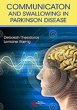 Portada del libro 9781597562058 Communication and Swallowing in Parkinson Disease