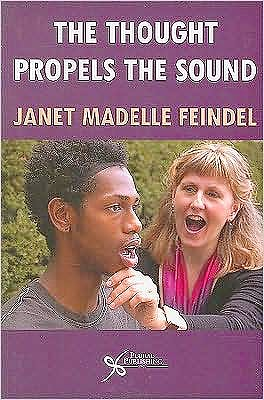 Portada del libro 9781597562065 The Thought Propels the Sound